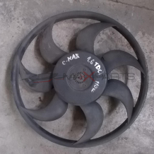 Перка охлаждане за FORD C-MAX 1.6 TDCI