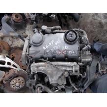 Двигател за AUDI A6-4F 2.0TDI BRF Engine