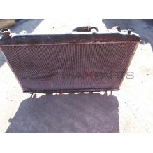 Воден радиатор за HONDA CIVIC 2.2CTDI Radiator engine cooling MF422000-3760