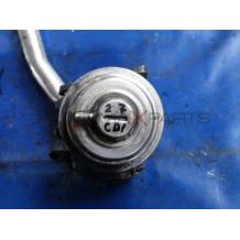 EGR клапан за MERCEDES C-CLASS W203 2.2 CDI
