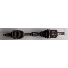 MAZDA 6 2.0 D 143HP  LEFT DRIVESHAFT 6 SPEED