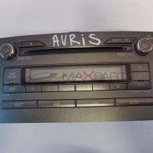 AVENSIS  RADIO/CD/CASSETTE  8612005070