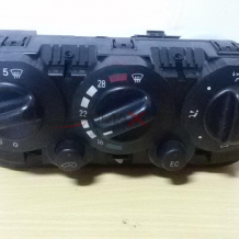 A CL W 168 2002 Heater Climate Controls