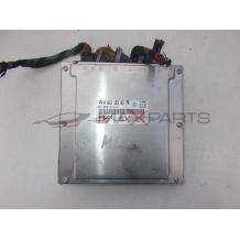 Компютър за MERCEDES BENZ ML W163 ENGINE ECU A6121536379 0281011408