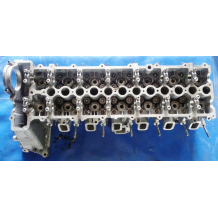 E 53 X 5 3.0 D 218 Hp BMW CYLINDER HEAD