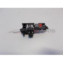 Airbag crash sensor OPEL ASTRA J   13502577