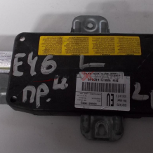 E 46 FRONT L SIDE AIRBAG