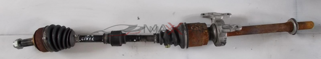 CIVIC  RIGHT DRIVESHAFT