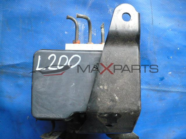 ABS модул за MITSUBISHI L200 2.5 DID ABS PUMP  4670A389 113040-13040  11304013040