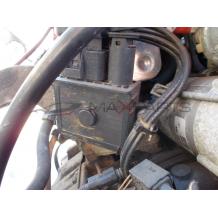 Реле подгрев за BMW E46 2.0D 150HP Glow Plug Relay 780120002