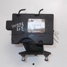 ABS модул за MERCEDES C-CLASS W203 ABS PUMP A0024319212  10.0990-1326.2