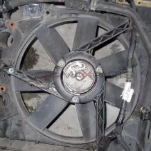 Перка охлаждане за VW POLO 1998