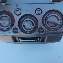 Клима управление за MAZDA BT-50 PICK-UP Heater Climate Controls