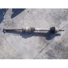 Предна дясна полуоска за PEUGEOT 407 2.7HDI front right drive shaft
