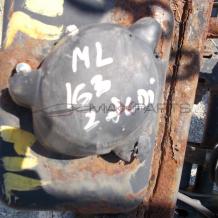 ML W 163 2004 2.7 CDI