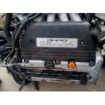 Двигател за HONDA ACCORD 2.0 i-VTEC K20Z2 ENGINE