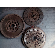 TRANSIT 2.4 TDCI 115HP Clutch kit