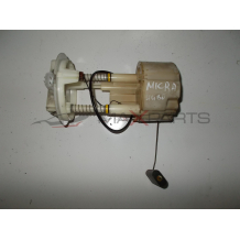Нивомер гориво за NISSAN MICRA 1.5DCi fuel level sensor/fuel pump 0975167990003