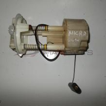Нивомер гориво за NISSAN MICRA 1.5DCi 0975167990003