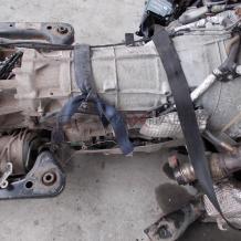 Автоматична скоростна кутия за LAND ROVER RANGE ROVER VOGUE SE TDV8 4.4D Automatic Gearbox  BH42-7000-AE