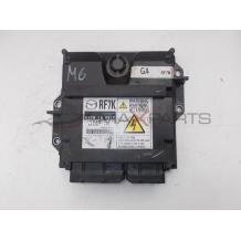 Компютър за MAZDA 6 2.0D ENGINE ECU RF7K18881T 275800-6595 2758006595
