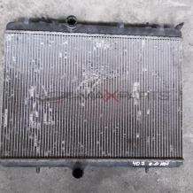 Воден радиатор за PEUGEOT 407 2.0 HDI
