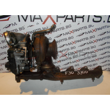 Турбо компресор за BMW F30 330D TURBO COMPRESSOR 7823202  806094-7
