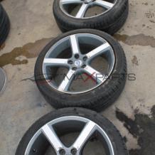 Алуминиеви джанти и гуми за VOLVO  215/45 R18