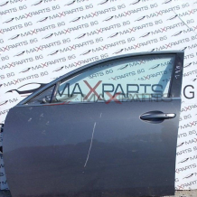 Предна лява врата за Mazda 6 хечбек