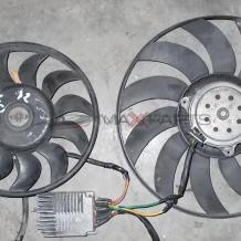 Перка охлаждане за AUDI A6 3.2 FSI