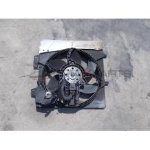 Перкa охлаждане за PEUGEOT 207 1.4 PETROL Radiator fan