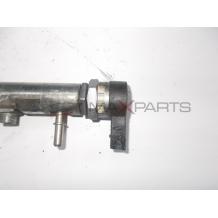 Регулатор налягане за BMW 520D F10 Pressure regulator 0281002949   0 281 002 949