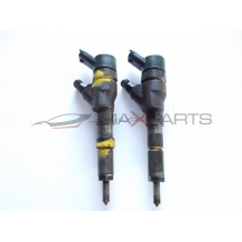 CITROEN PEUGEOT 2.0 HDI DIESEL ENGINE FUEL INJECTOR 9637536080 0445110044