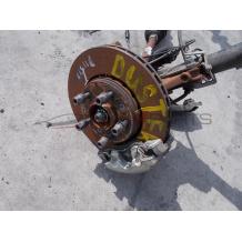 Преден спирачен диск за DACIA DUSTER 1.5 DCI  brake disc