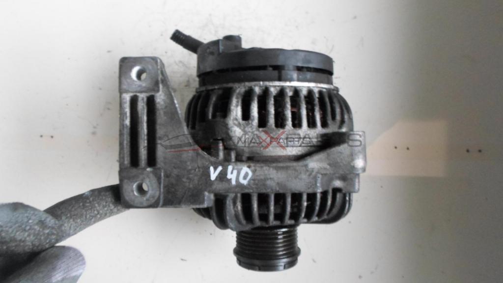 Генератор за VOLVO S60 S80 V 70 2.4 D5  30658085  8676498    0124525029