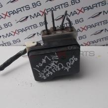ABS модул за TOYOTA  LAND CRUISER   ABS PUMP  5Q  44510-60060 89541-60030  135110-19160  7242L232028