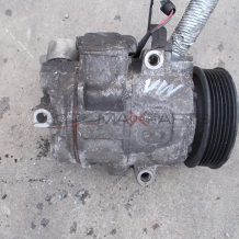 КЛИМА КОМПРЕСОР AIR CON PUMP  VW POLO 6Q0820808C  6SEU14C  4471908903
