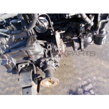 Раздатка за NISSAN X-TRAIL 2.2DCI 136hp TRANSFER BOX