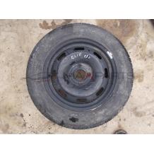 Резервна джанта с гума за RENAULT CLIO 185/65R15 DOT 4206  SPARE WHEEL