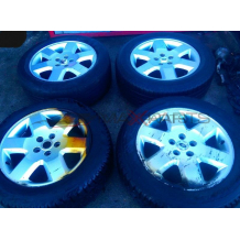 Discovery 3   19'' ALUMINUM WHEELS