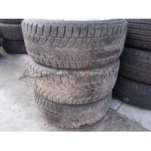 3бр. гуми BRIDGESTONE BLIZZAK LM-32 225/50R17 DOT3513