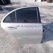 Задна дясна врата за MERCEDES BENZ E-CLASS W211   rear right door