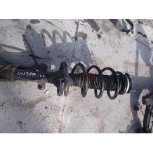 FORD CUSTOM 2.2 TDCI 155 Hp  L