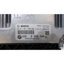 Компютър за BMW F30 330D ENGINE ECU 0281031950 8586540