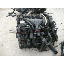 PEUGEOT 607  407 307 FEIS LIFT 2.0HDI ENGINE 136 H.P.