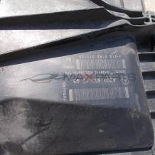 Перки охлаждане за MERCEDES BENZ  C CLASS W203  Radiator fan A2035001593