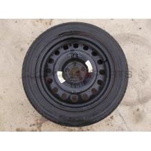 Резервна джанта с гума за PEUGEOT 407 215/55R17 DOT 1305 SPARE WHEEL