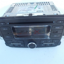 Radio CD player DACIA DUSTER 281155216R