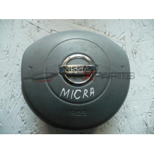 MICRA STEERING WHEEL AIRBAG