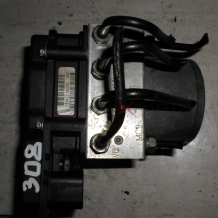 ABS модул за PEUGEOT 308 ABS PUMP 9660107180 9666098780 Bosch 0265800861 0265232398